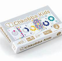 Chkobba Kids