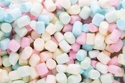 Sweet Zone Fruity Mallows (140g)