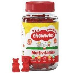 Vingummi Multivitamin Chewwies