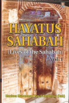 Lives of the Sahabah
