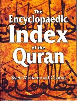 Encyclopaedic Index of the Quran