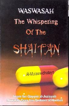 Waswasah - The Whispering of the Shaitan