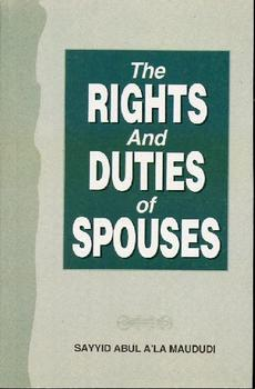 The Rights and Duties of Spouses