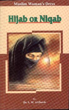 Hijab or Niqab