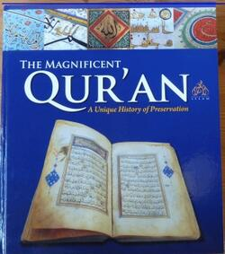 The History of the Magnificent Qur'an