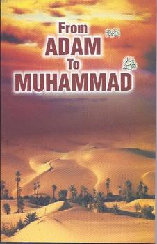 From Adam to Muhammad