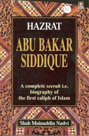 Buy Abu Bakr as-Siddiq - Offer: 10 40USD,-
