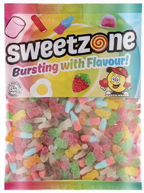 Tangy Mix Sweetzone 1Kg
