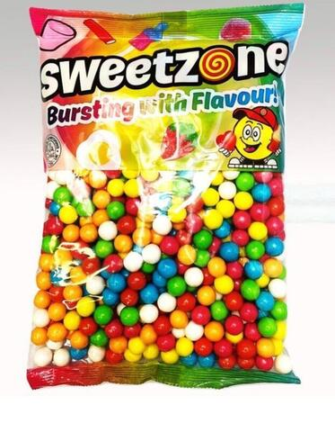 Bubble Gums Sweetzone 1Kg