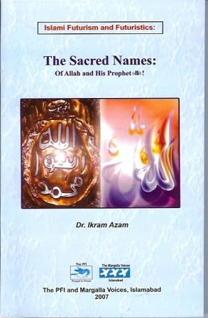 The Sacred Names
