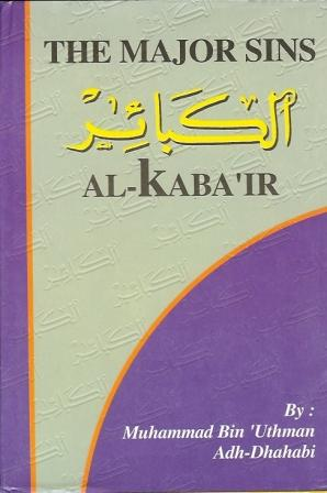 The Major Sins / Al-Kaba'ir
