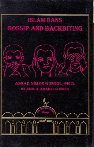 Islam bans Gossip and Backbiting