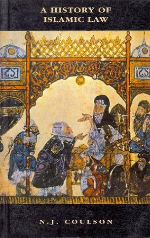 A History of Islamic Law