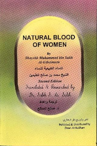 Natural Blood of Women