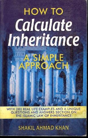 How to Calculate Inheritance