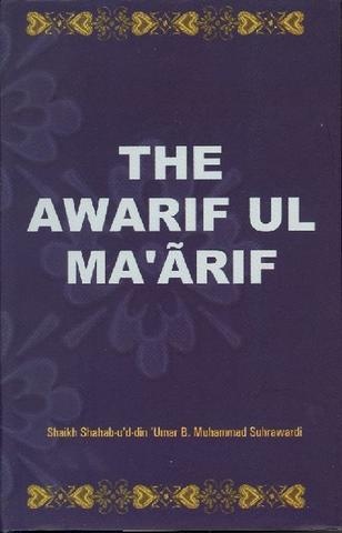 Awarif ul Maarif, the