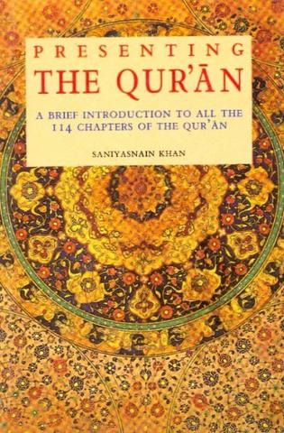 Presenting the Quran