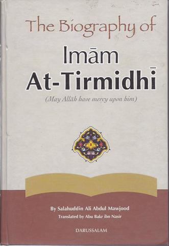 Biography of Imam at-Tirmidhi