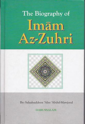 Biography of Imam az-Zuhri