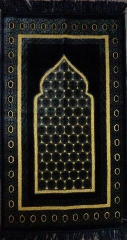 Prayer rug - type B
