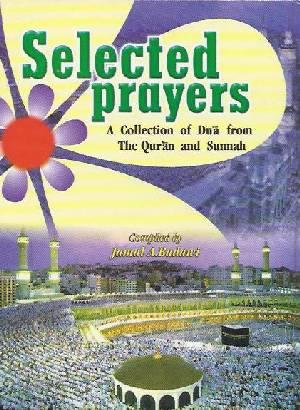 Selected Prayers from Q & S