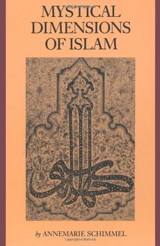 mystical demensions of Islam