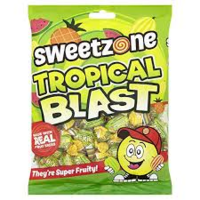 Sweet Zone Tropical Blast (200g)
