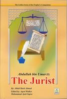 Abdullah ibn Umar - The Jurist
