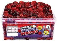 Juicy Berries Sweetzone 1Kg