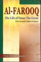 Al- Farooq- The Life of Omar the Great