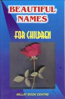 Beautiful Names for Children