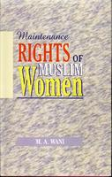 Rights of Muslim Women