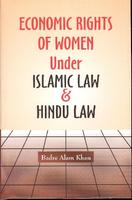 Economic Rights of Women under Islamic Law & Hindu Law