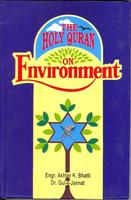 The Holy Quran on Environment