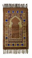 Prayer rug for child