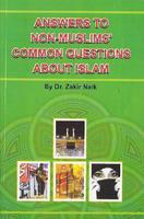 Answers to Non-Muslims' common questions about Islam