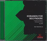 Koranen for begyndere CD del 29